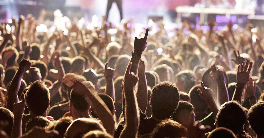 Cypress Hill at Cruilla Festival I © Cruilla Barcelona