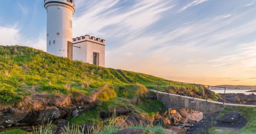 Elie Lighthouse   © Chris Combe/Flickr