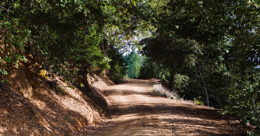 Cazadero Trail | © Jeff Dlouhy / Flickr