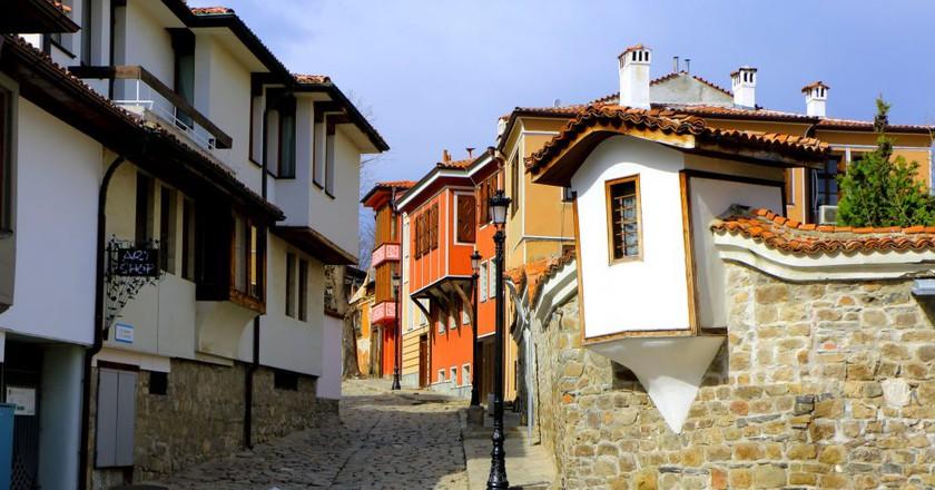 Plovdiv   © Juan Antonio Seal/Flickr