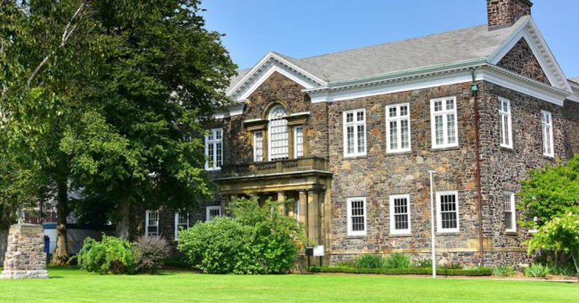 Dalhousie University | © DiAnn L'Roy / Flickr