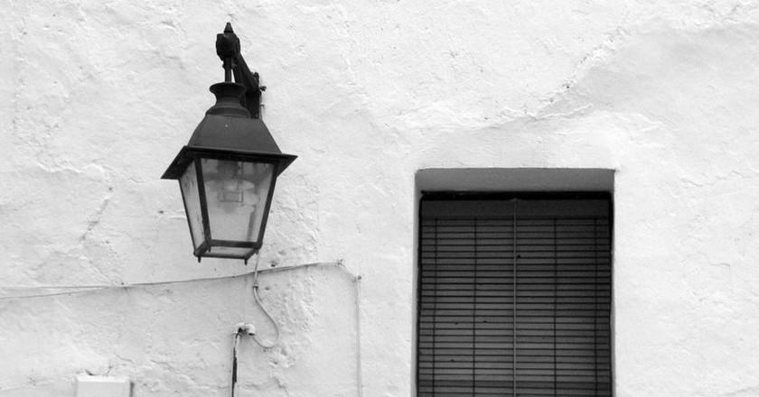 A house in Requena, near Valencia | © ryo sax/Flickr