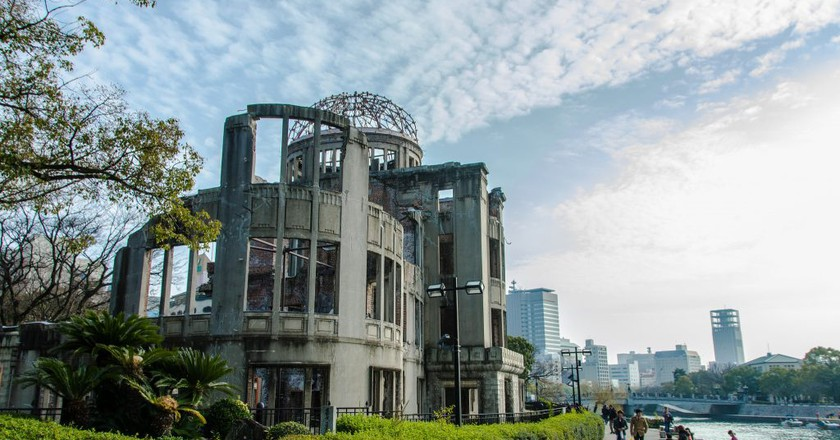 Hiroshima City | © cotaro70s / Flickr