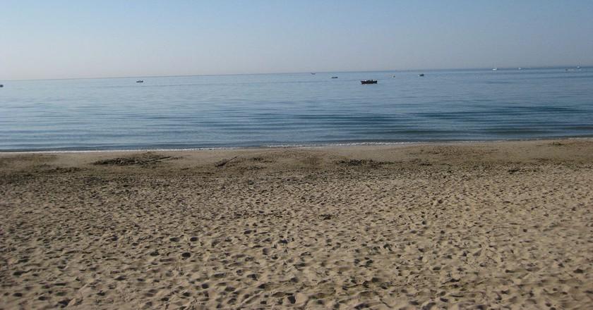 Languedoc Beaches  © Pierre de Sable / Flickr