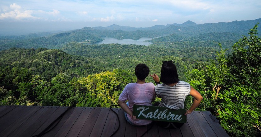 The Most Beautiful Honeymoon Destinations In Indonesia