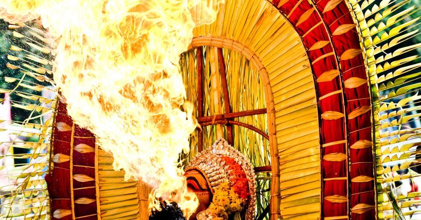 Festivals in Karnataka   © Swaminathan/Flickr