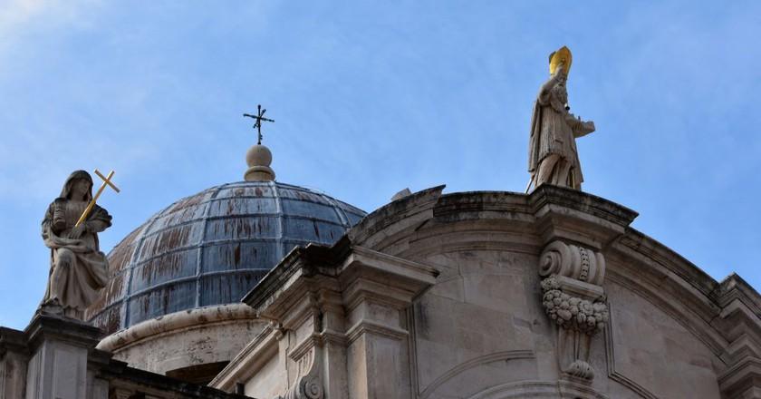 Church of St Blaise | © Richard Mortel/Flickr