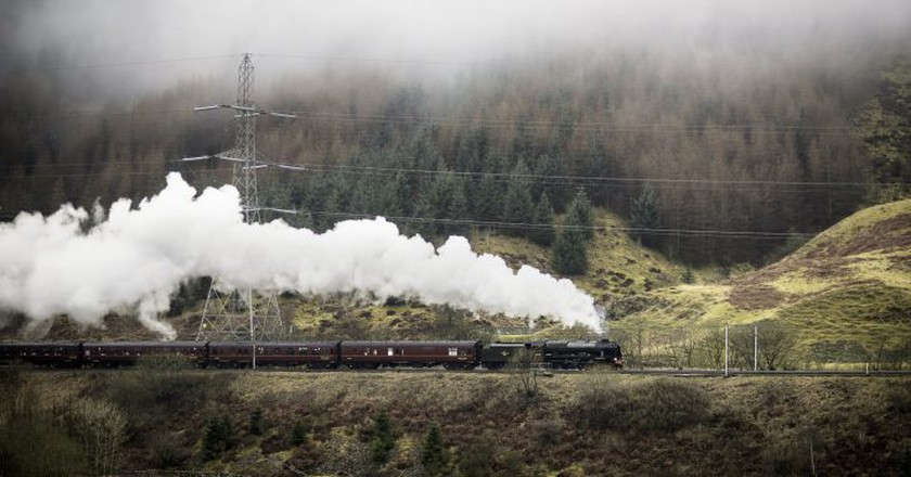 The Scots Guardsman | © James Johnstone/Flickr