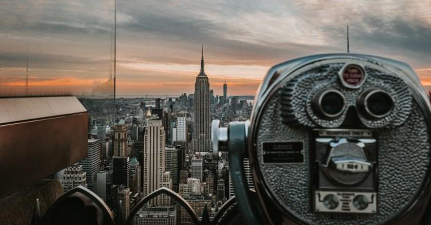 New York City   © Jörg Schubert / Flickr