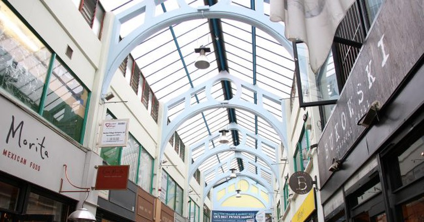 Brixton Market | © Bex Walton/Flickr