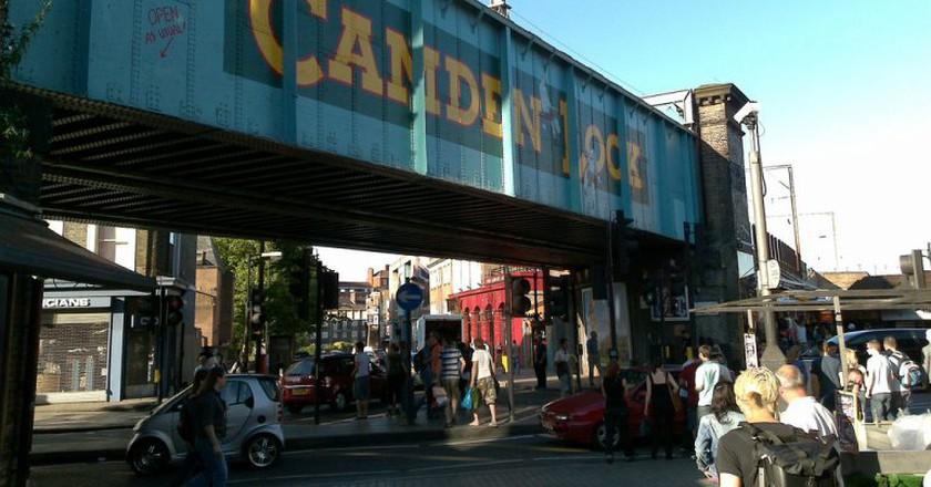 Camden | © Mark Hillary/Flickr