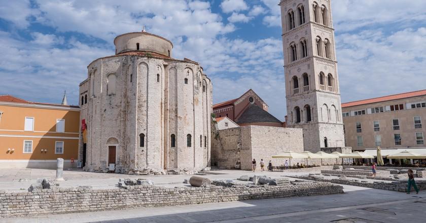 St Donat's | © Luca Sartoni/Flickr