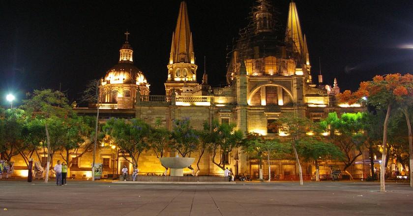 Guadalajara / Thomassin Mickaël / Flickr