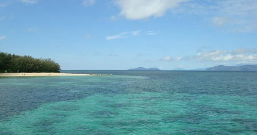 Green Island l © Kaye Adams/Flickr