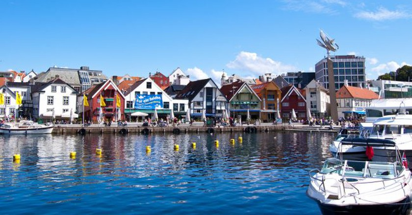 Stavanger © Markus Tacker / Flickr
