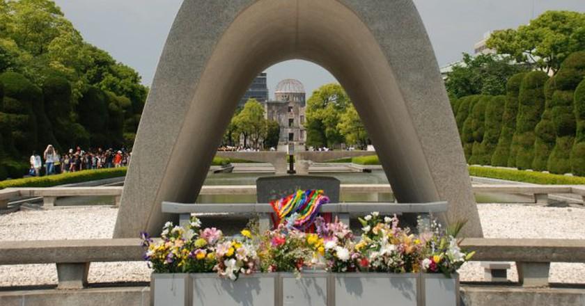 Peace Memorial Park | © Xiquinho Silva / Flickr