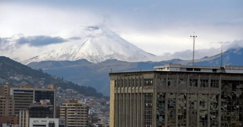 Quito | © golo/Flickr