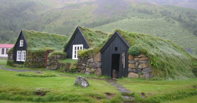 How Icelandic Norse Mythology Influenced Tolkien