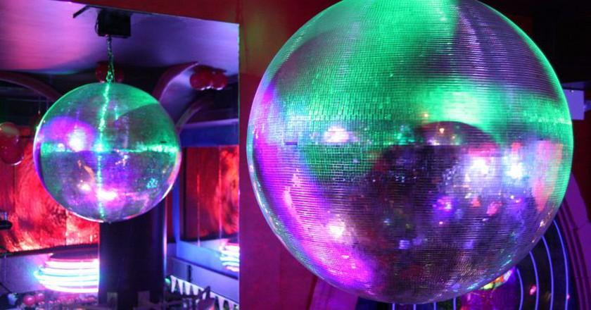 Disco ball | © Bruno Girin / Flickr
