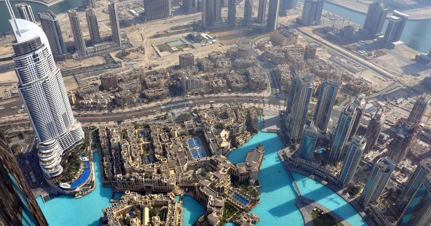 Downtown Dubai | © Nikki Britz / Flickr