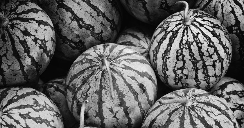 Provence has some great vegetarian restaurants using wonderfully fresh ingredients | © DaiLuo/Flickr