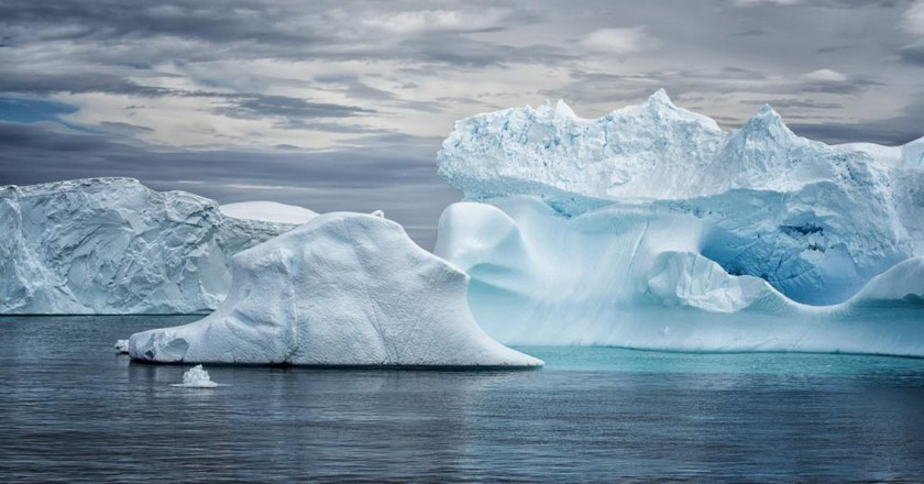 Antarctica © Christopher Michel/Flickr