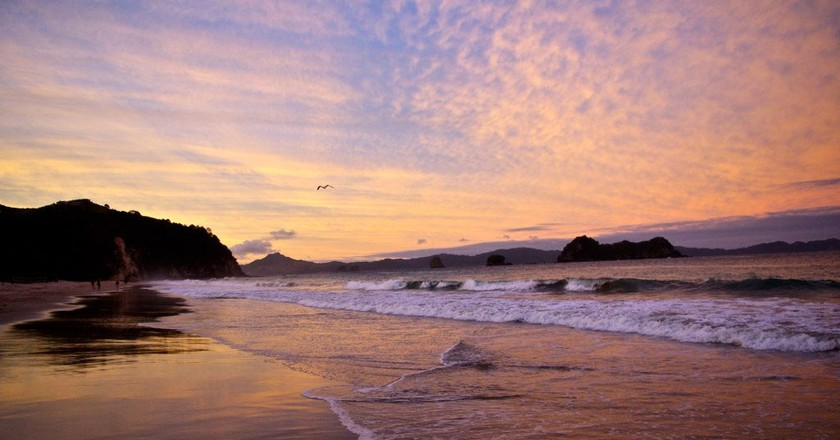The Coromandel Peninsula | © Bianca/Flickr