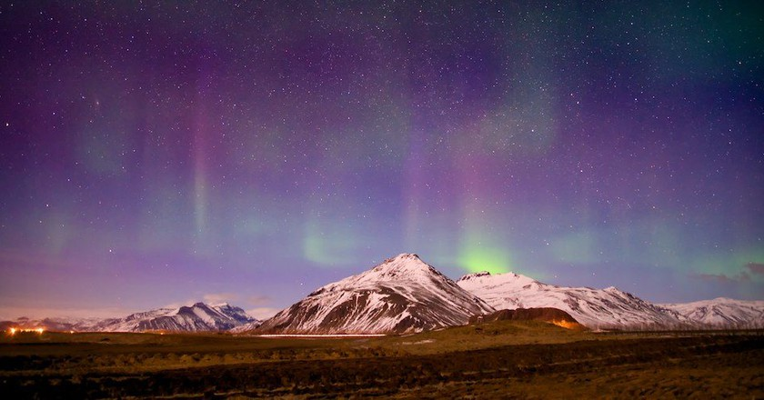 Beautiful Icelandic Names and What They Mean
