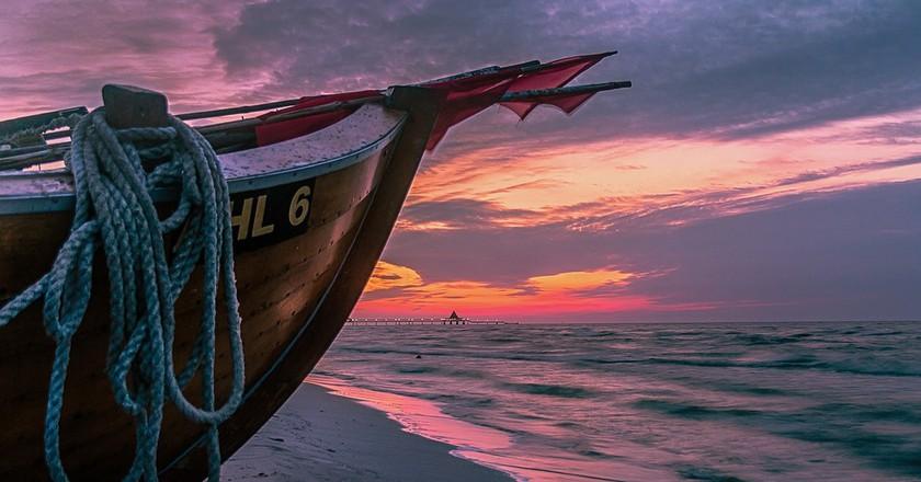 Usedom Island | © Rene Wandel/Pixabay