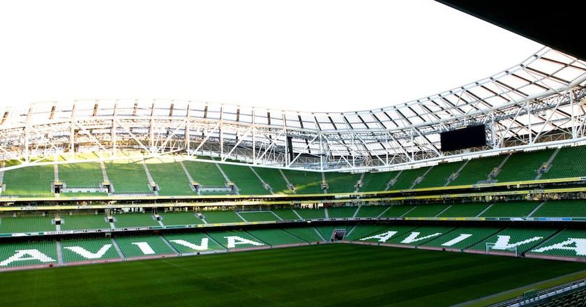 10 Best Hotels near Aviva Stadium, Dublin