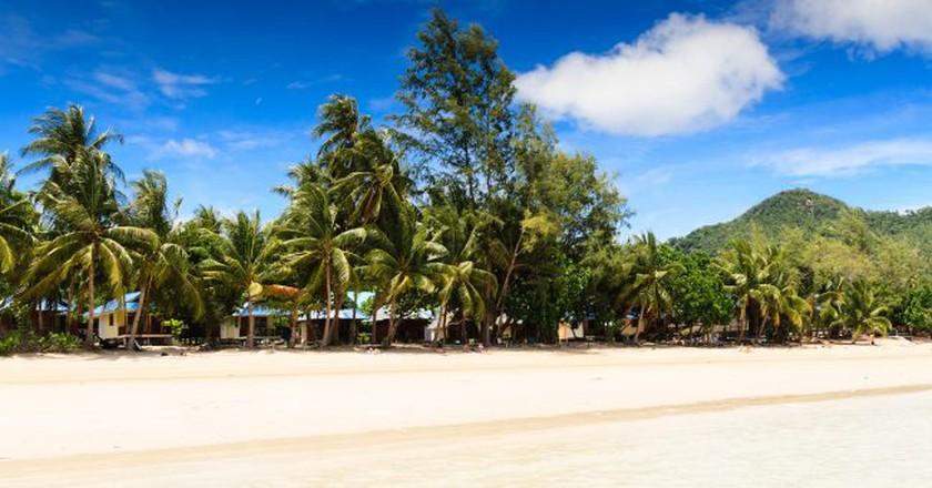 Beach, Sand   © Courtesy of HansenHimself/Pixabay
