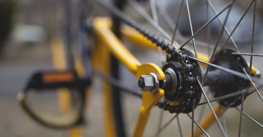 Cycling | © Free Photos / Pixabay