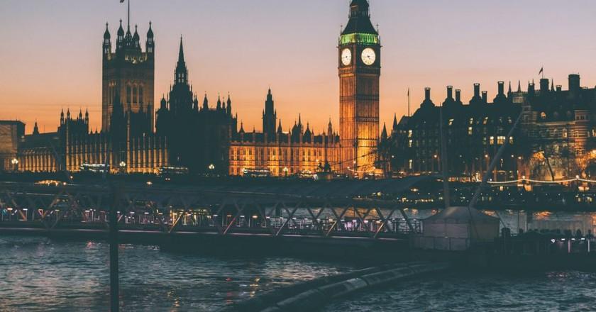 Big Ben   © Uncoated / Pexels