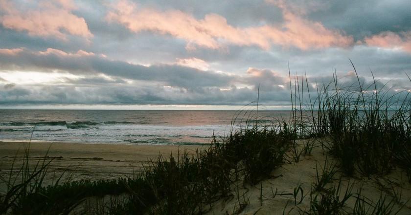 Outer Banks of Cape Hatteras National Seashore   © Dan Grogan / Flickr