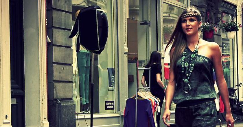 Catwalk in Strasbourg | © Isengardt / Flickr