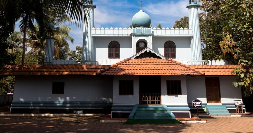 Cheraman Juma Masjid   © Shahinmusthafa / WikiCommons