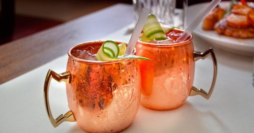 Cocktail | ©CyberComputers/pixabay
