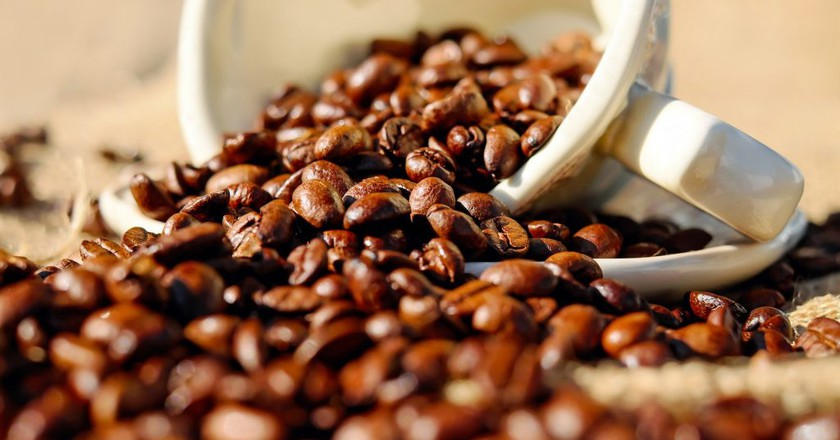 Is Coffee the Secret to Colombia's Happiness?