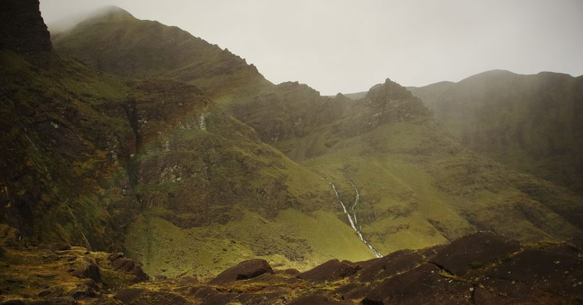 County Kerry   © Rob Hurson/flickr.com