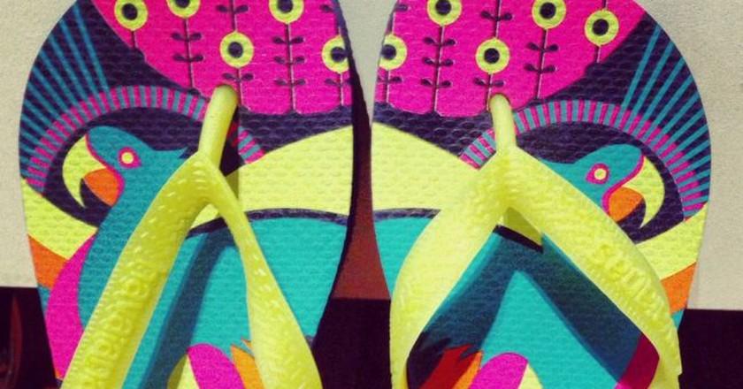 Havaianas flip-flops | Pixabay