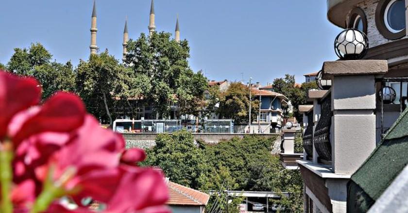 Courtesy of Edirne Palace Hotel