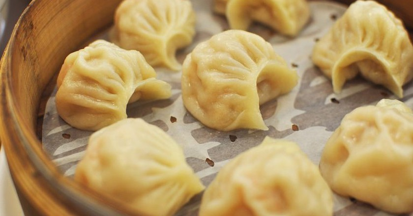 Dumplings |©| CassieThinking/Pixabay