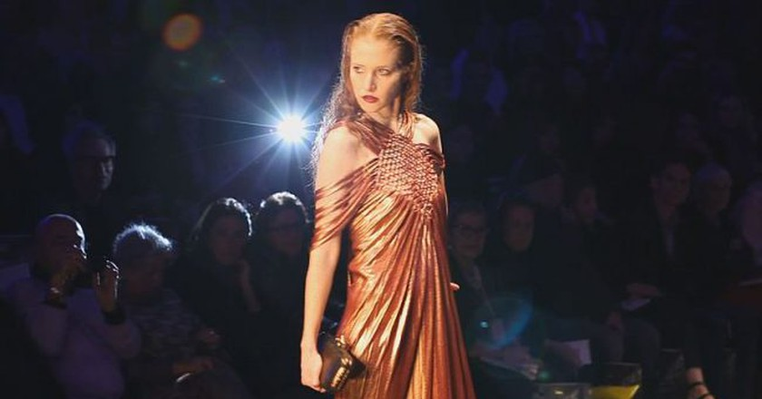 Fashion Week in Israel   © Ministry of Foreign Affairs/Wikimedia Commons