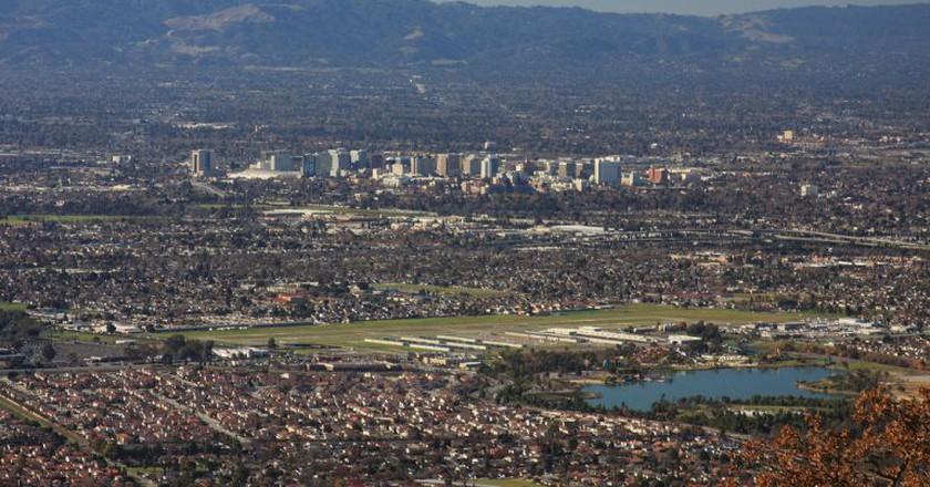 San Jose, California | © the_tahoe_guy / Flickr