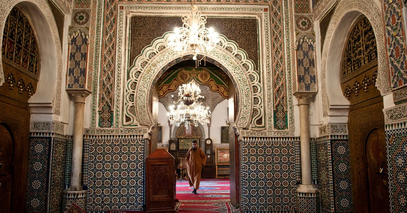 Fez's Top Hammams, Traditional Moroccan Steam Baths