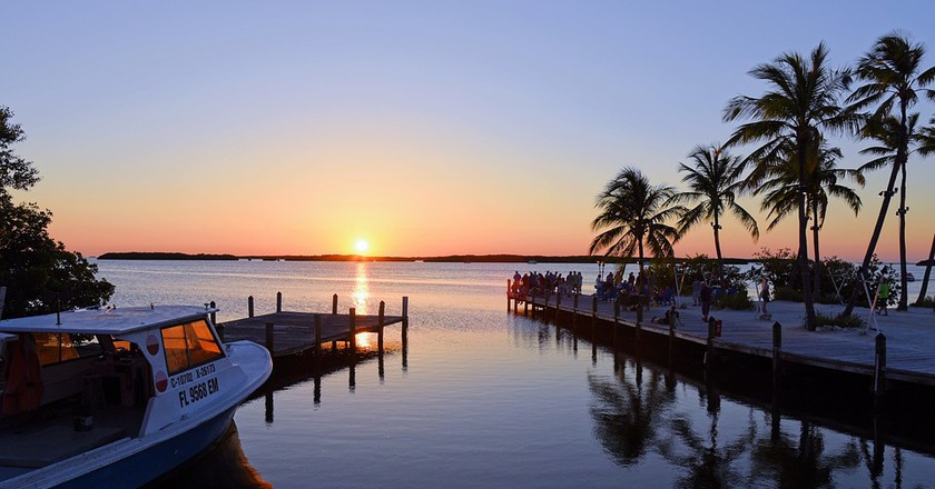 The best places to go fishing along the florida keys for Best fishing spots in the keys