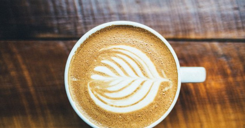 Find a great cup of coffee in St. Louis | ©frankie / Unsplash