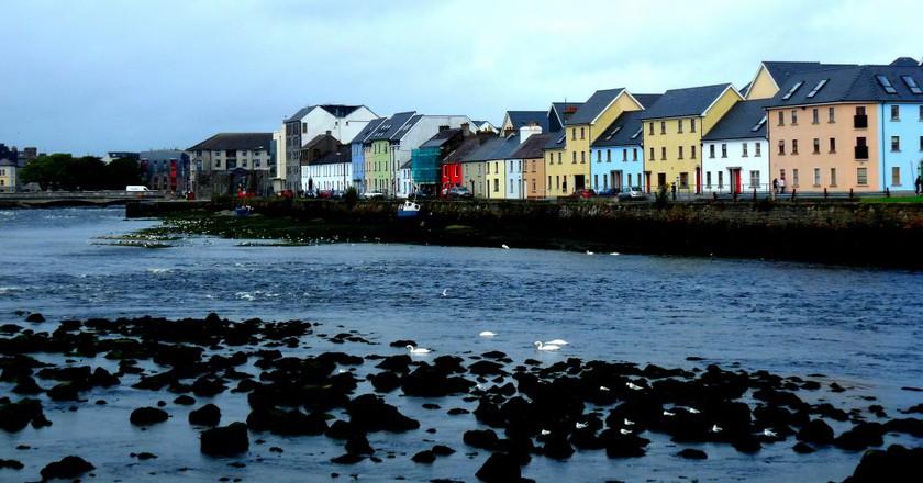 Galway in August | © Irish Jaunt / Flickr