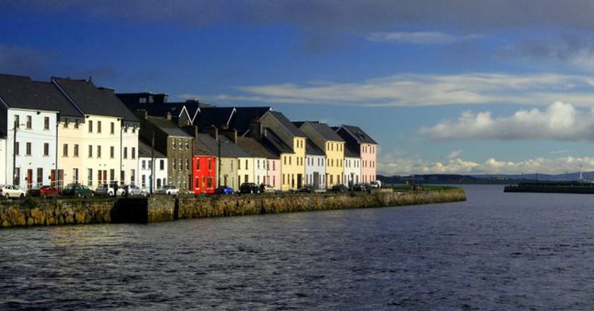 Galway | © Phalinn Ooi/ Flickr