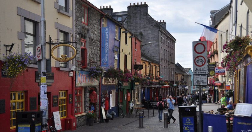 The 10 Most Beautiful Buildings in Galway, Ireland